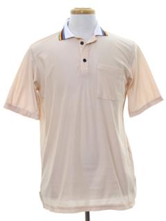 1990's Mens Polo Shirt