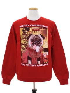 738039a549e Women s Dog Themed Ugly Christmas Sweaters at RustyZipper.com  Dog ...