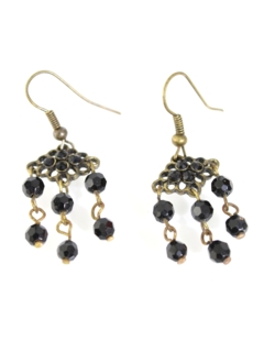 1990's Womens Accessories - Earrings