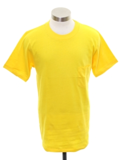 1960's Unisex Mod T-Shirt