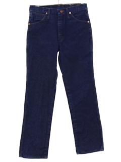 1980's Mens Jeans Pants