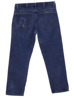 1990's Mens Straight Leg Jeans-cut Pants
