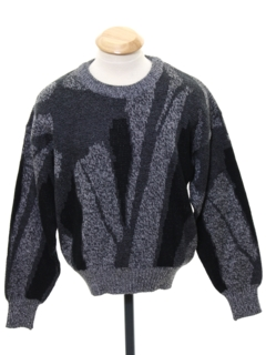 1980's Unisex Totally 80s Cosby Style Sweater
