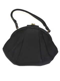 1940's Womens Accessories - Purse