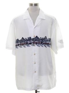 a436e8f9 Mens Vintage Floral Shirts at RustyZipper.Com Vintage Clothing