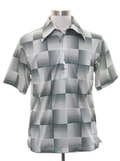 ce53592a9d6fb Vintage Resort Wear Shirts at RustyZipper.Com Vintage Clothing