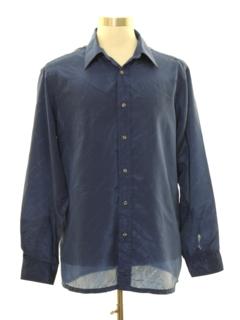 1990's Mens Designer Givenchy Shirt