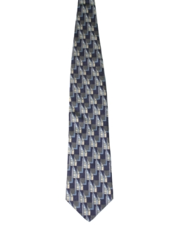 1990's Mens Wicked 90s Necktie