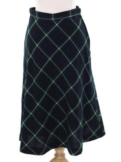 3085934b4a36 Womens Vintage Wool Skirts at RustyZipper.Com Vintage Clothing