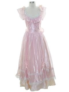c2884a5c706 Vintage 1980 s Prom Dresses at RustyZipper.Com Vintage Clothing
