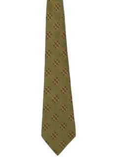 30ced7437e5 Mens 1970's Neckties at RustyZipper.Com Vintage Clothing