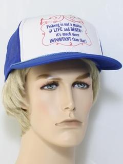 21fe458f595 Vintage Hats at RustyZipper.Com Vintage Clothing