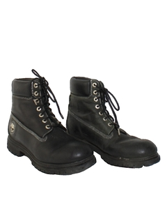 1990's Mens Accessories - Boots Shoes