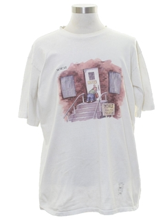 1990's Mens Cheesy Farside T-Shirt