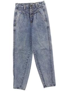 Vintage 80s CHIPAWA jeans pants  size M