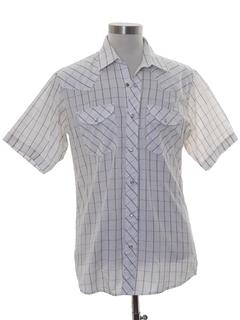 925a00e7602 Mens Vintage Western Shirts at RustyZipper.Com Vintage Clothing