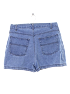1990's Womens Wicked 90s Denim Jeans Shorts