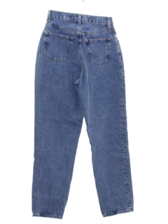 1990's Womens Highwaisted Mom Jeans Pants