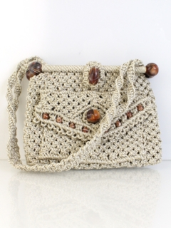 1970's Womens Accessories - Purse