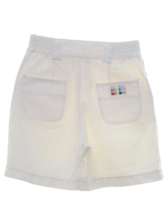 1990's Womens Beachcomber Shorts