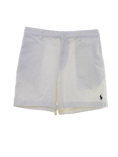 1990's Womens Preppy Ralph Lauren Shorts