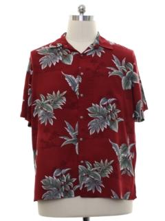 d4cd299f Men's 1980's Hawaiian Shirts at RustyZipper.Com Vintage Clothing