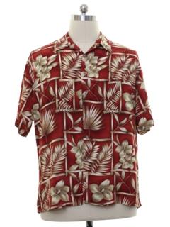 c0fd2b8a Men's 1980's Hawaiian Shirts at RustyZipper.Com Vintage Clothing