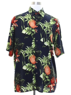 8175ba22 Men's Vintage Hawaiian Shirts at RustyZipper.Com Vintage Clothing