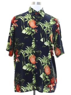 ef12b3299d12 Men's Vintage Hawaiian Shirts at RustyZipper.Com Vintage Clothing