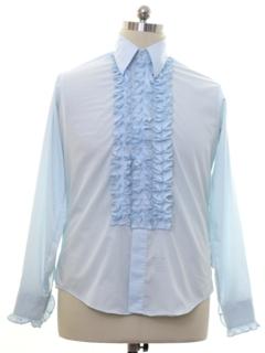 9972544d Vintage Tuxedo Shirts at RustyZipper.Com Vintage Clothing