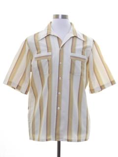 7f2d6ea8 Mens Vintage 70s Short Sleeve Shirts at RustyZipper.Com Vintage Clothing