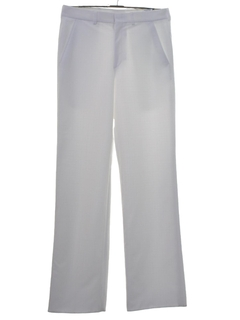 1970's Mens Disco Pants