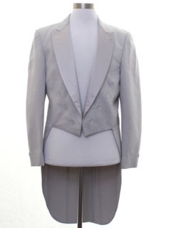1970's Mens Evening Style Tuxedo Jacket