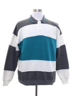 1980's Mens Sweatshirt