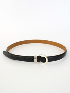 1980's Womens Accessories - Designer Belt