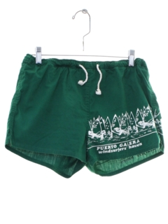 9854181b14 Mens Vintage Swim Shorts at RustyZipper.Com Vintage Clothing