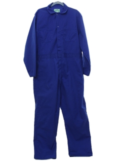 1990's Mens Work Coveralls Overalls