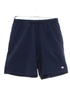 1990's Mens Champion Sport Shorts