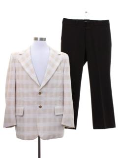 487c8c1e057 Mens 1970's Suits at RustyZipper.Com Vintage Clothing