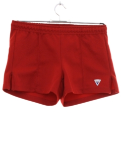 1980's Womens Sports Shorts
