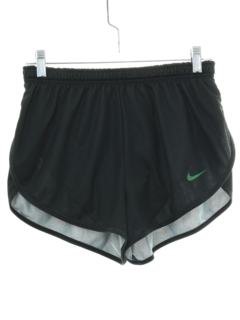1990's Womens Nike Swim Shorts