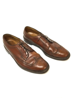 fef3023f8cd6f Vintage Shoes at RustyZipper.Com Vintage Clothing