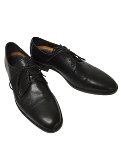 1990's Mens Accessories - Leather Oxford Shoes