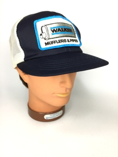 1970's Mens Accessories - Trucker Hat
