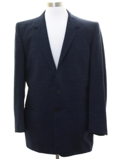 1960's Mens Suit Jacket