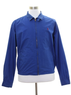 1990's Mens Ralph Lauren Polo Preppy Jacket