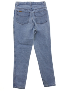 1980's Womens Jordache Denim Jeans Pants