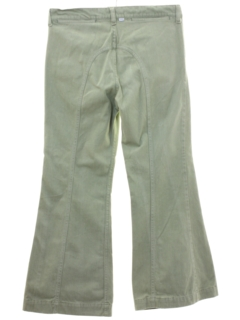1970's Unisex Bellbottom Dittos Style Levis Pants