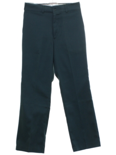 1970's Mens Work Pants