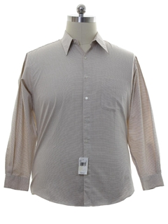 1990's Mens Perry Ellis Shirt